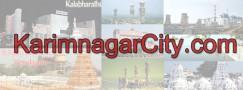 Karimnagar City Logo