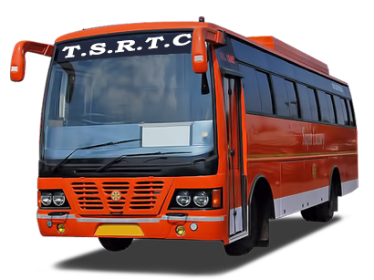 KARIMNAGAR TO SHIRDI TSRTC Bus