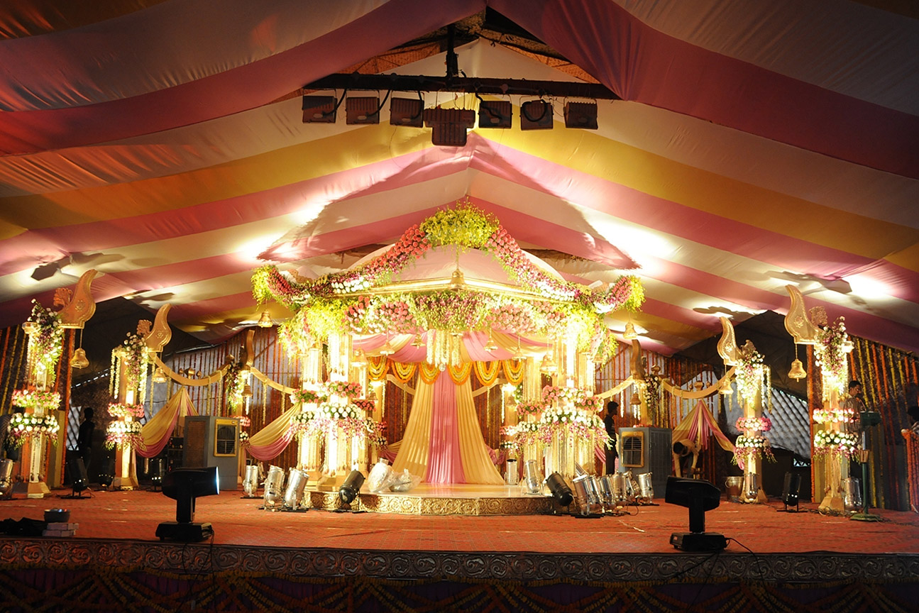 Top Function Halls In karimnagar