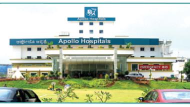 Apollo Reach Hospital In Karimnagar
