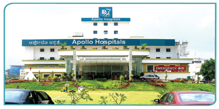 Apollo Reach Hospital In Karimnagar