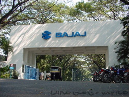 Bajaj Dealers & Showroom In Karimnagar